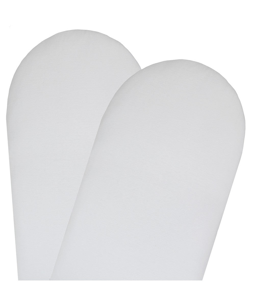 2 Pack Moses/Pram Fitted Sheets