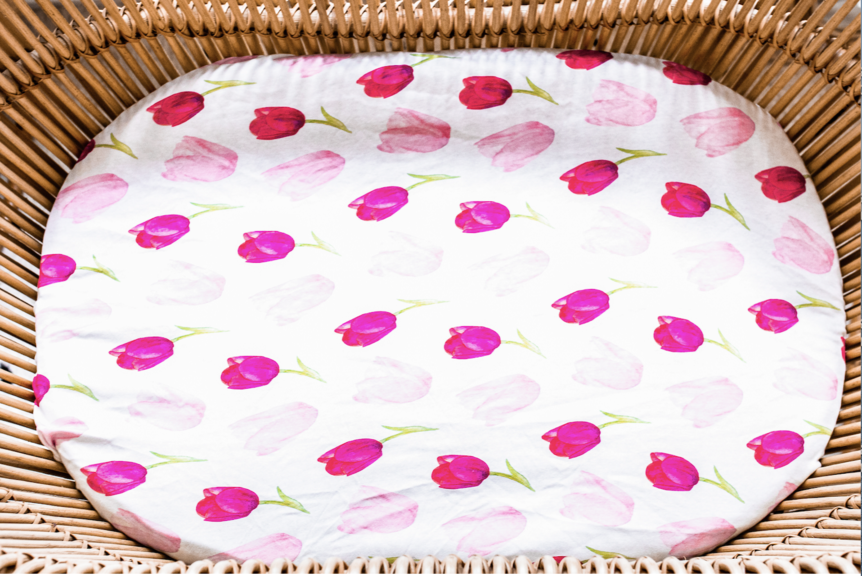ANCHOR BASSINET SHEET