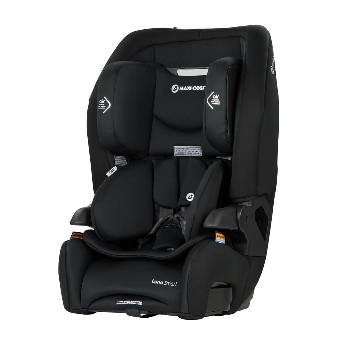 Maxi Cosi Luna Smart Harnessed Seat