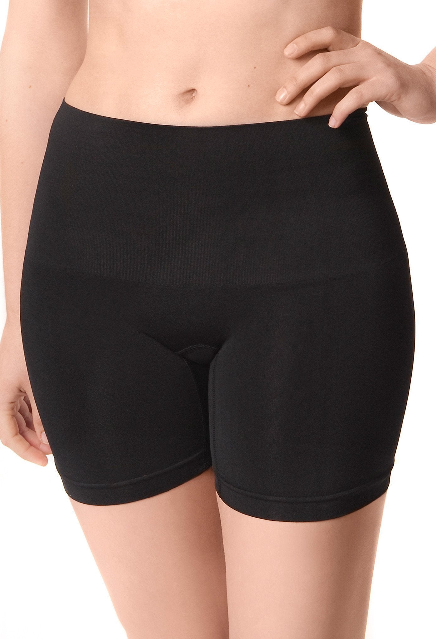 Mini Power Shorts