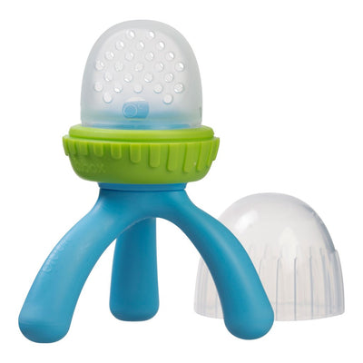 B BOX SILICONE FRESH FOOD FEEDER
