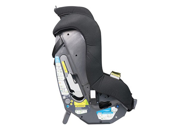 SAFE N SOUND QUICK FIX CONVERTIBLE CAR SEAT