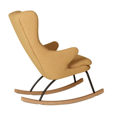 QUAX ROCKING NURSING CHAIR
