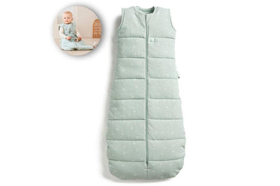 ERGO 8-24 MTHS 2.5 TOG JERSEY SLEEPING BAG