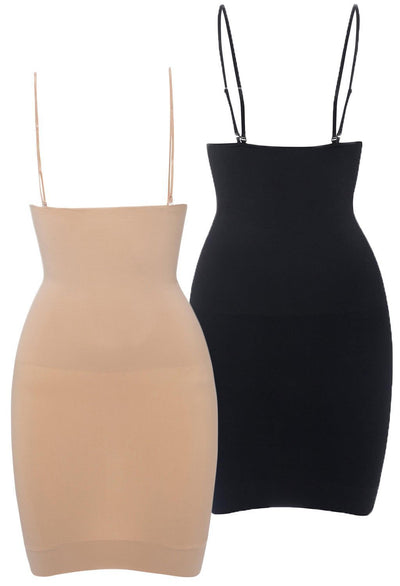 Slim Power Shaping Dress