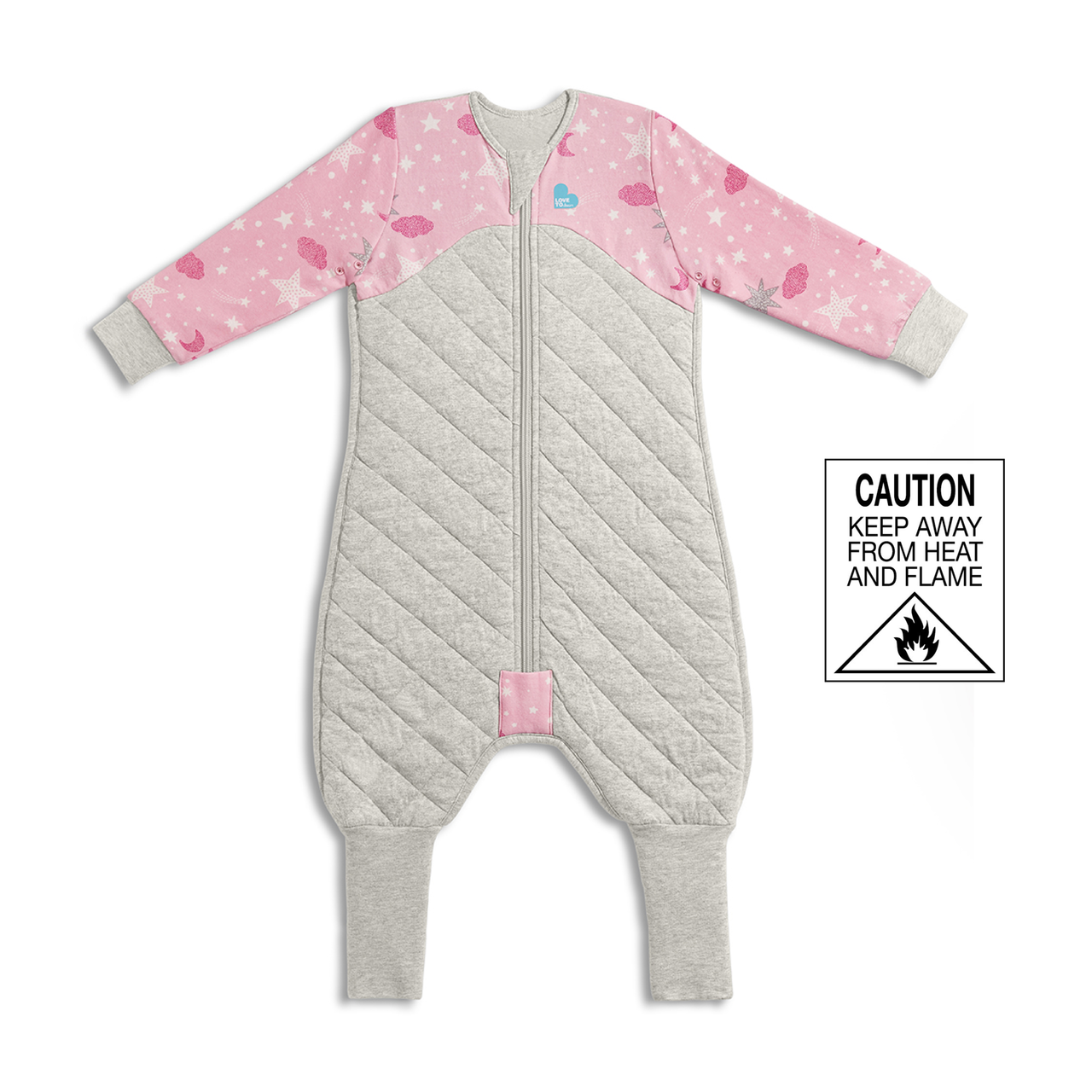 Dream Sleepsuit 2.5 Tog 12-24 Months