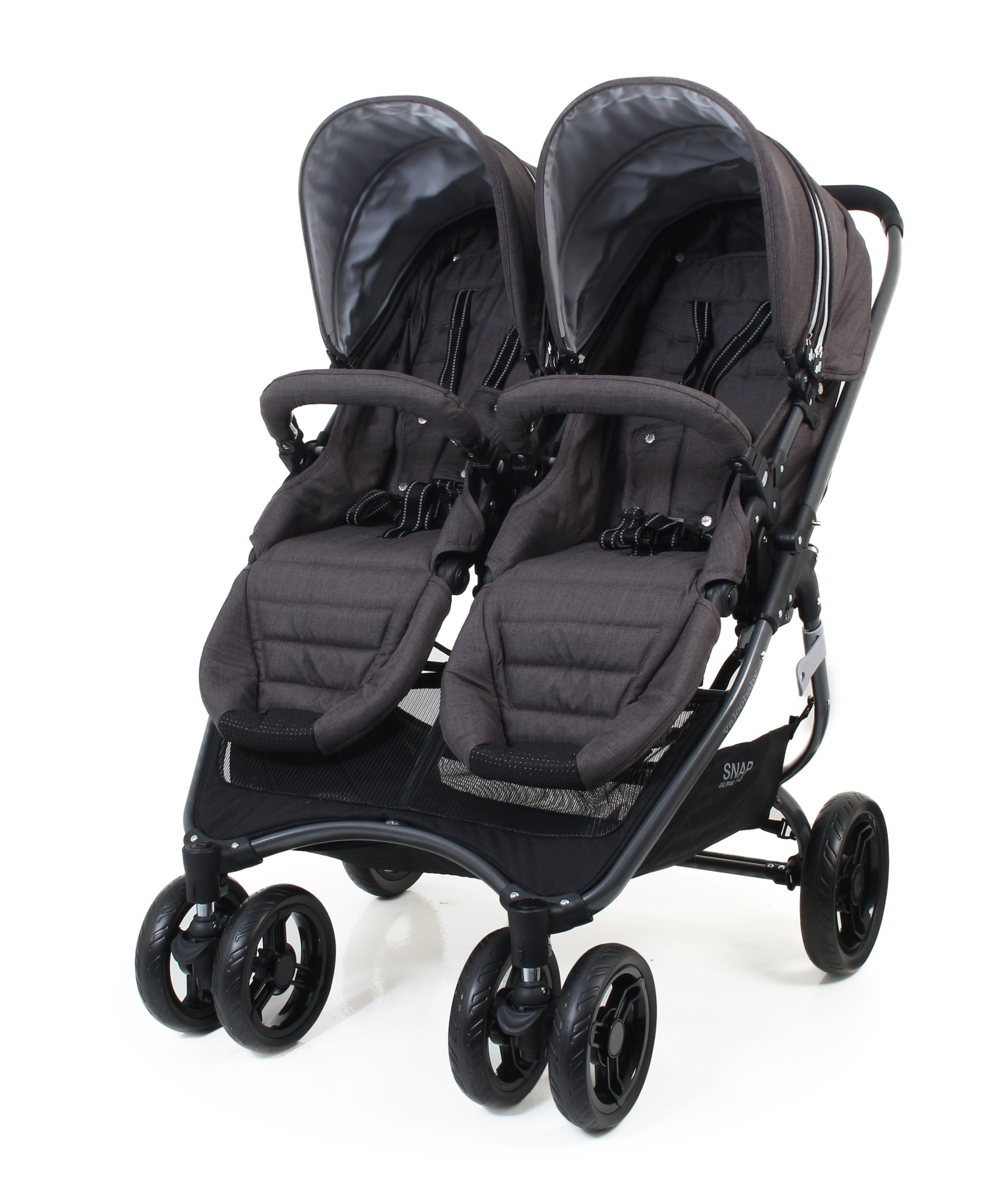 Snap Ultra Duo Tailormade Pram