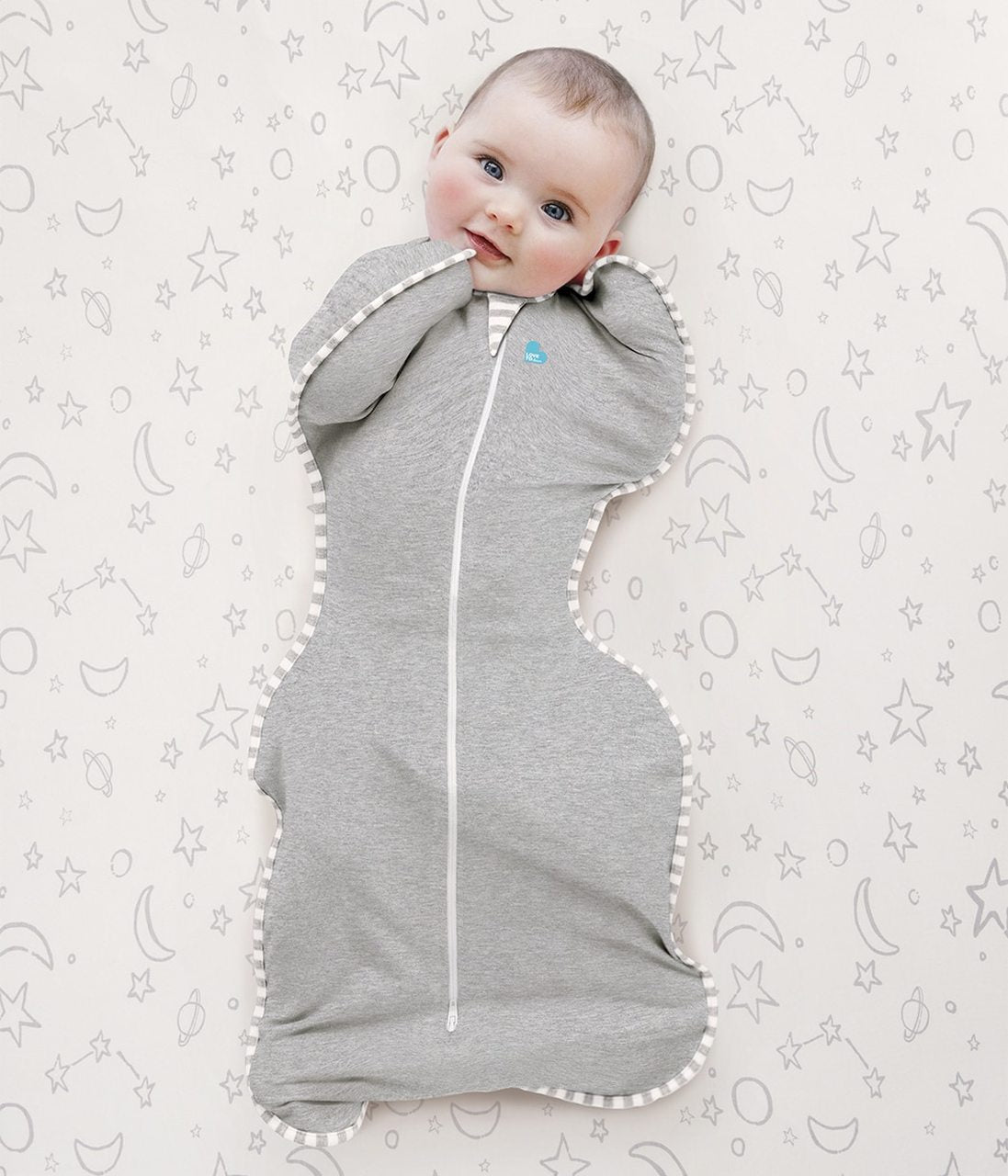 Swaddle Up Original Small 3-6kgs