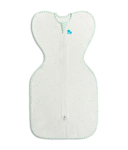 Swaddle Up Organic Mint