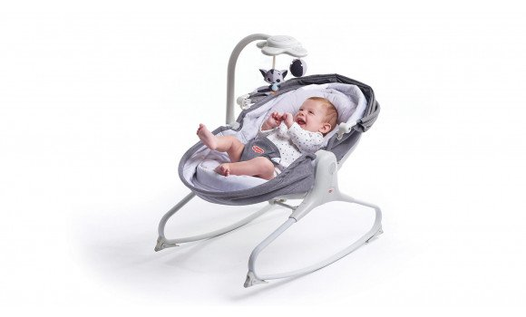 Tiny Love Cosy Napper Rocker 3 - 1