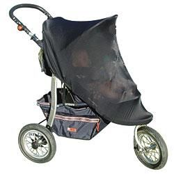 Mobi 3 Wheel Stroller Shade Cover