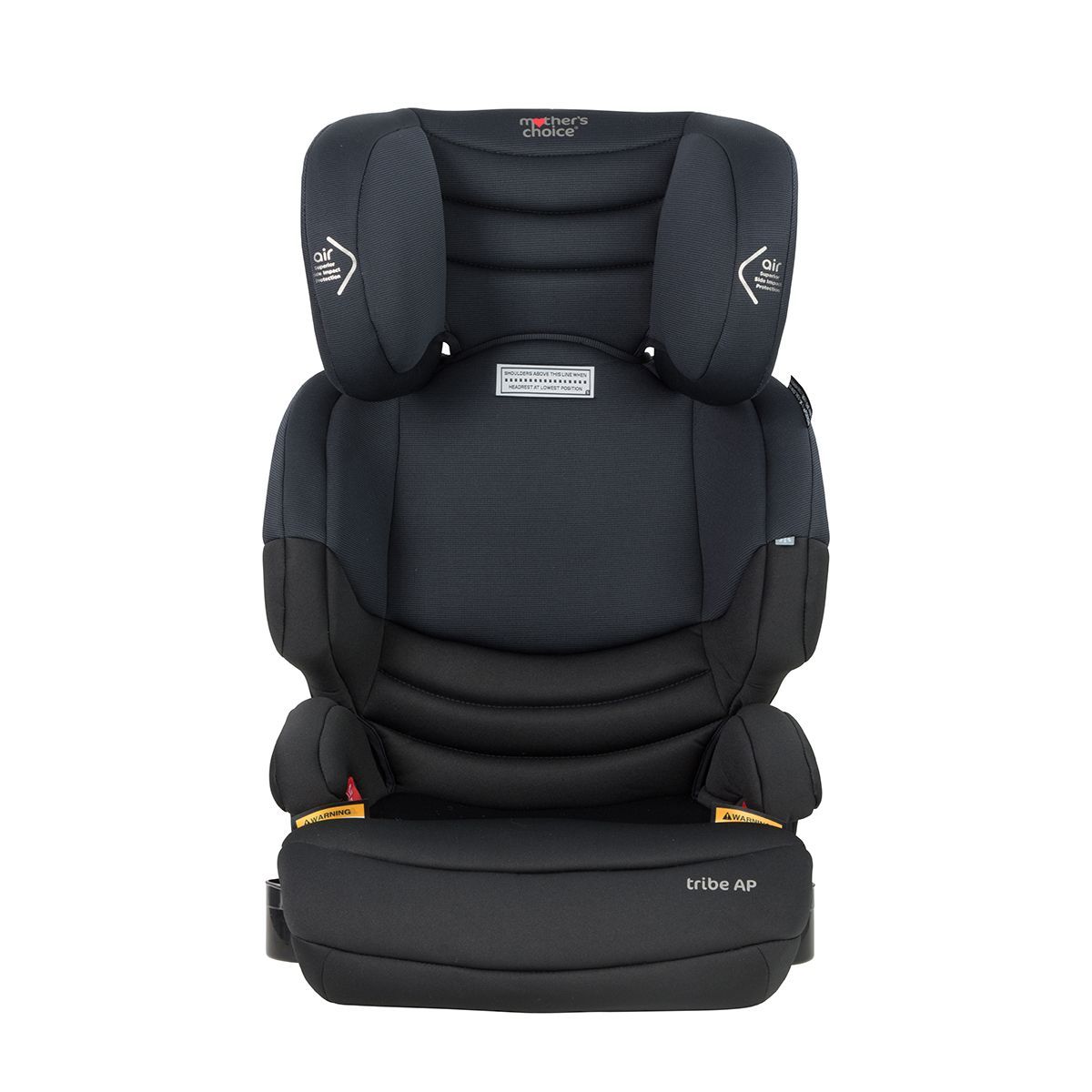 Mothers Choice Tribe Air Protect Booster