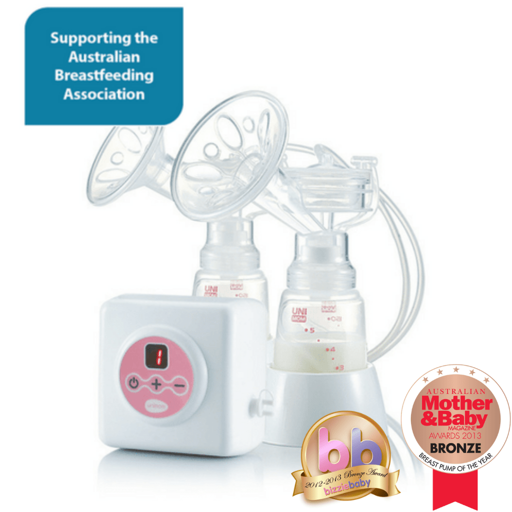 Unimom Allegro Premium Electronic Breast Pump