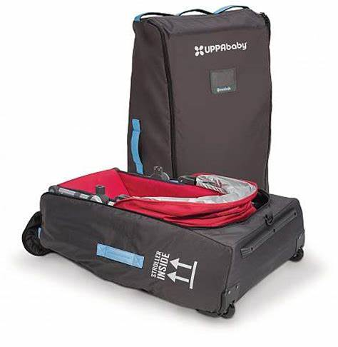 Uppa Baby Vista Travelsafe Bag