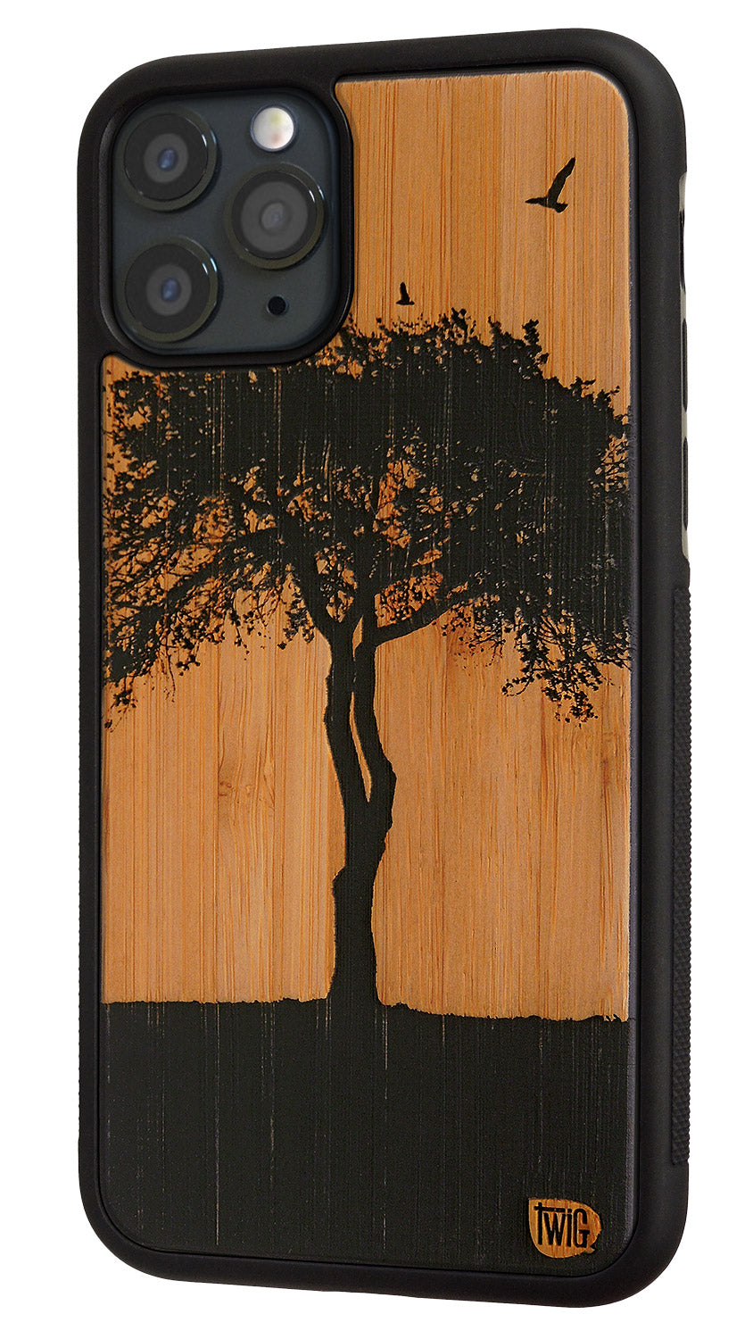 The One Tree - Case for iPhone 11/Pro/Max, Case for iPhone 11/Pro/Max - Twig Case Co.