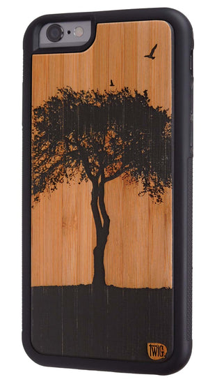 The One Tree - Case for iPhone 6/6s & Plus, Case for iPhone 6/6s & Plus - Twig Case Co.