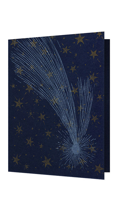 The Sky - Letterpress Greeting Cards, Cards - Twig Case Co.