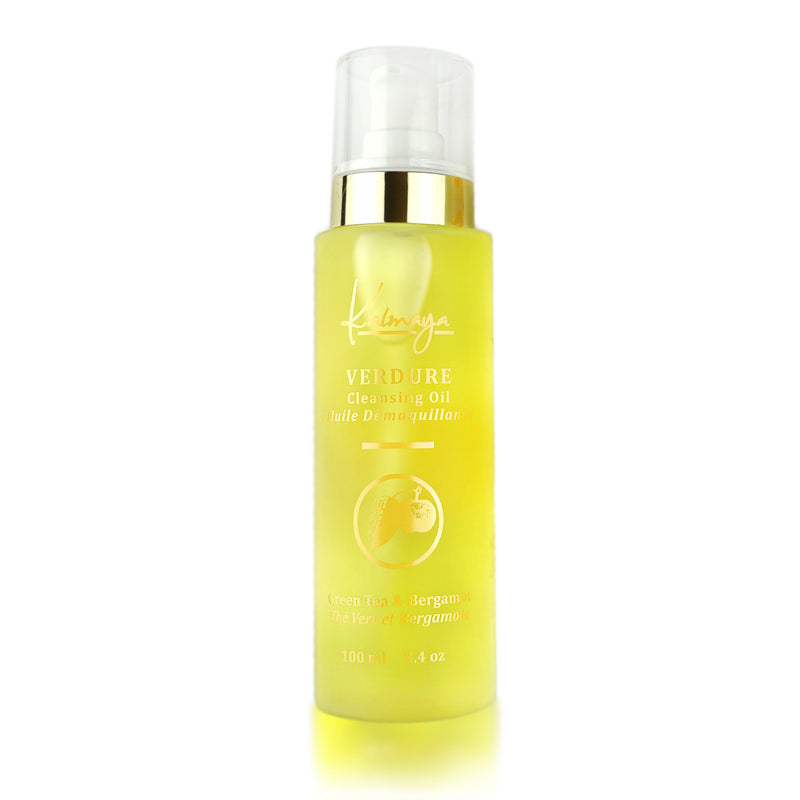 Verdure Cleansing Oil