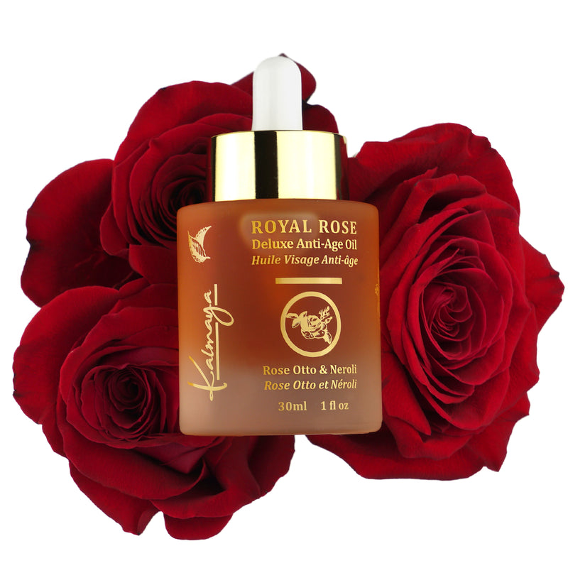 Royal Rose Anti-age Face Oil