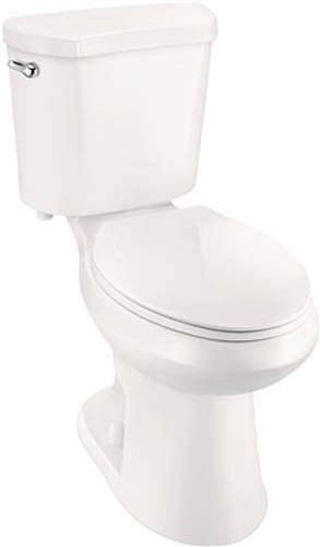 Premier Select™ 1.28 Gpf Elongated Comfort Height Toilet, Plastic Seat