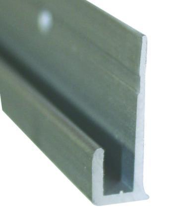 CM14861 - 1/10IN (2.5MM) J-MOULDING - Mezquite Installations