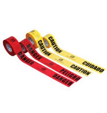Grip Rite - Barrier Tape - Caution Tape Only