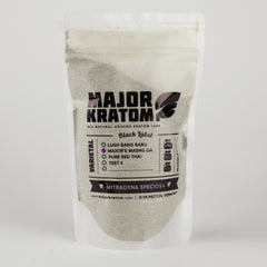 "They don't call it ""Pimp's Kratom"" for no reason: this is a potent and heady kratom."