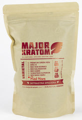 Long lasting, energizing Kratom.
