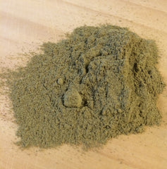 Blended for natural pain relief; only available through Major Kratom.