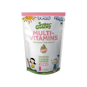 MULTI - VITAMINS - supergummy