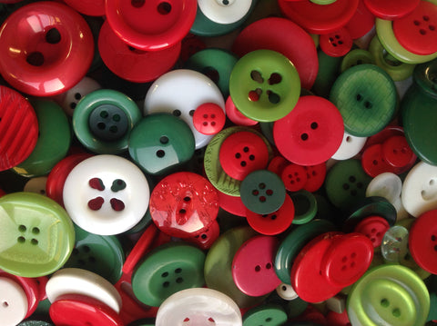 Mixed bag of buttons