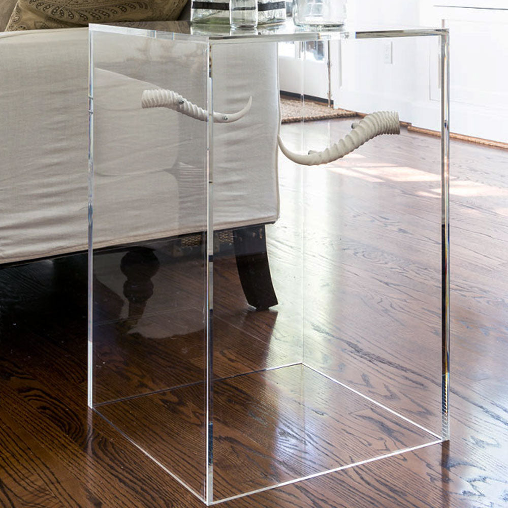 Bella Side Table - (TBL-Bel- ~ S938T1178)