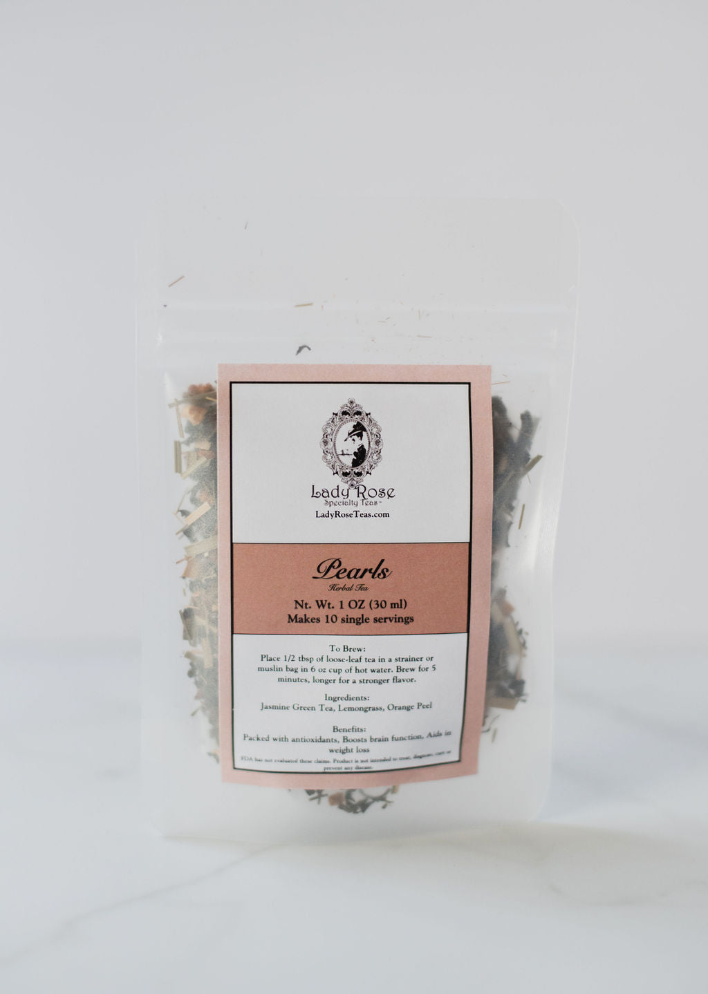 Pearls (1 oz) *Best Seller