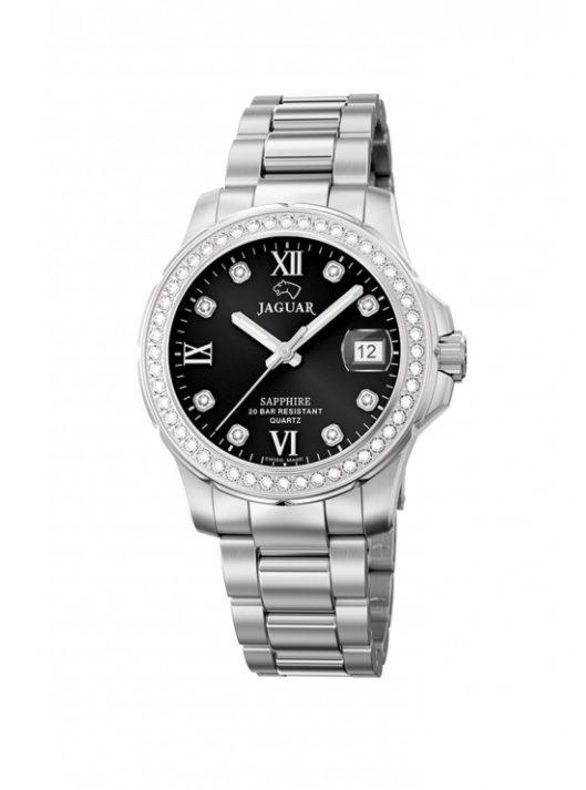 Jaguar Lady Diver J892
