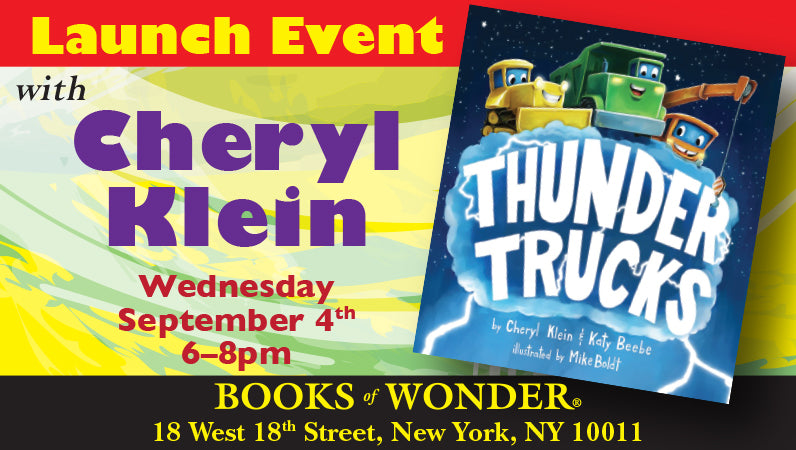 LAUNCH EVENT for Thunder Trucks  by Cheryl Klein
