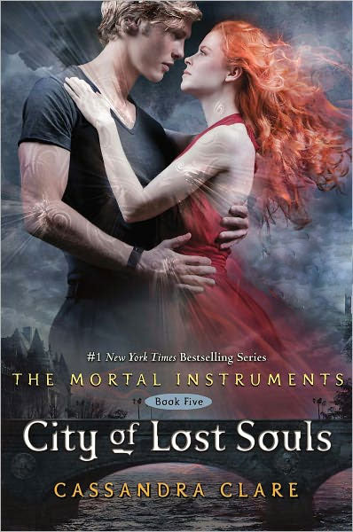 City of Lost Souls*
