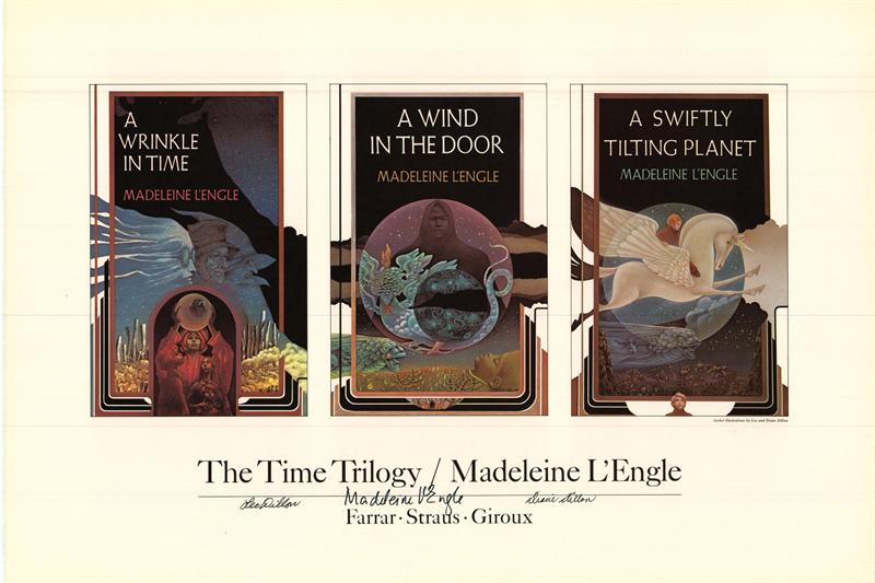 Time Trilogy