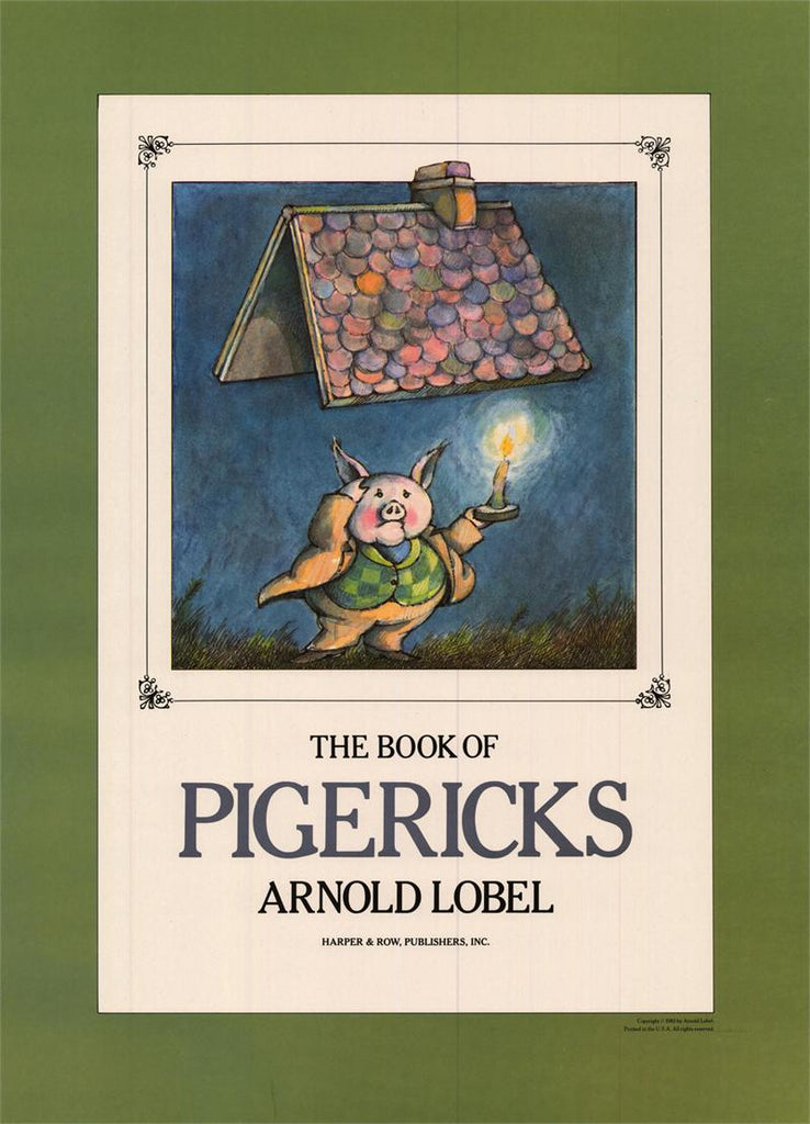 Book of Pigericks