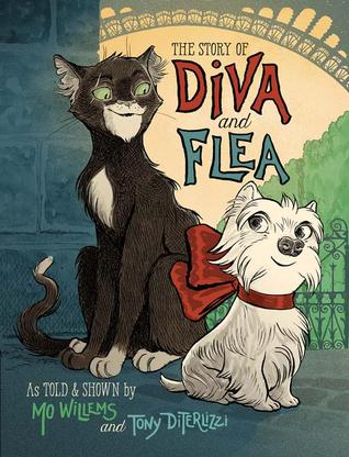 Story of Diva and Flea