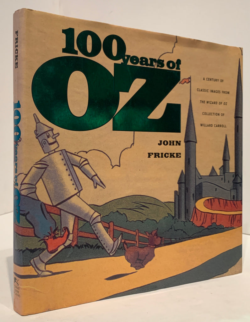 100 Years of Oz