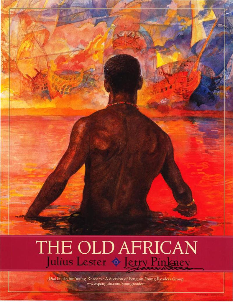 Old African