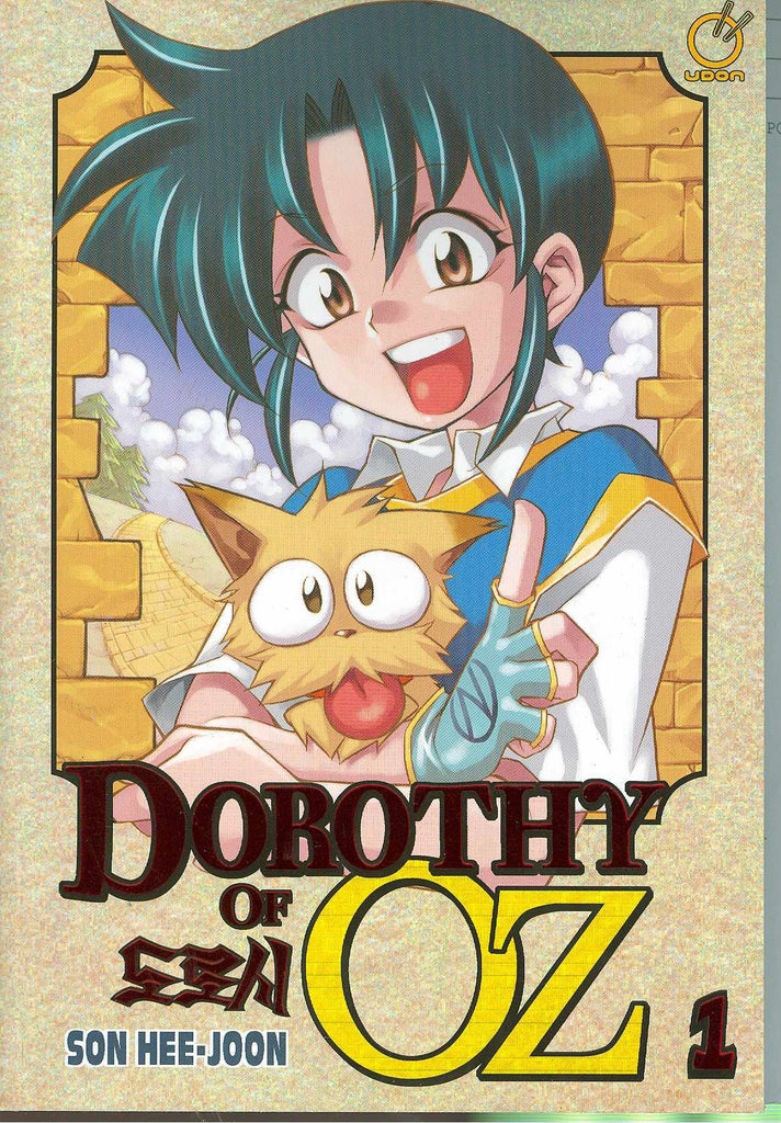 Dorothy of Oz Vol 1