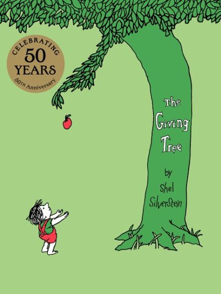 Giving Tree 50th Anniversary Edition