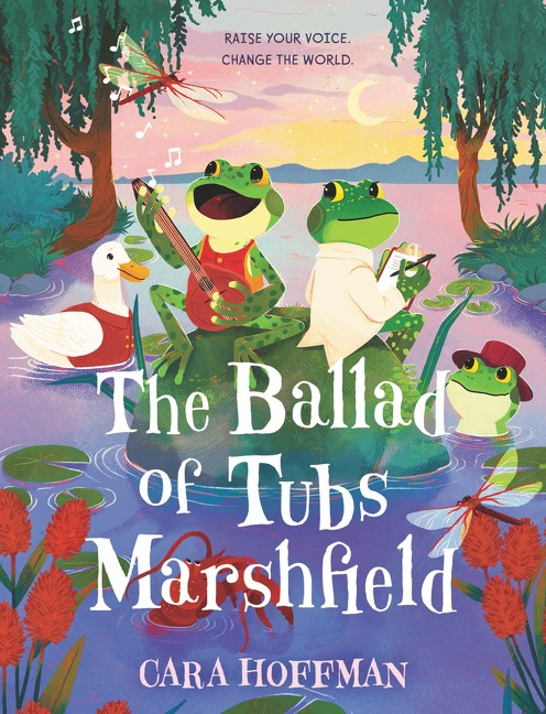 Ballad of Tubs Marshfield*