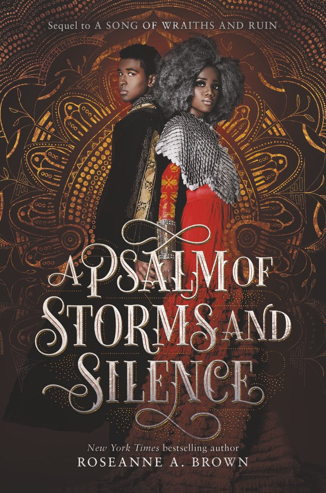 Psalm of Storms and Silence