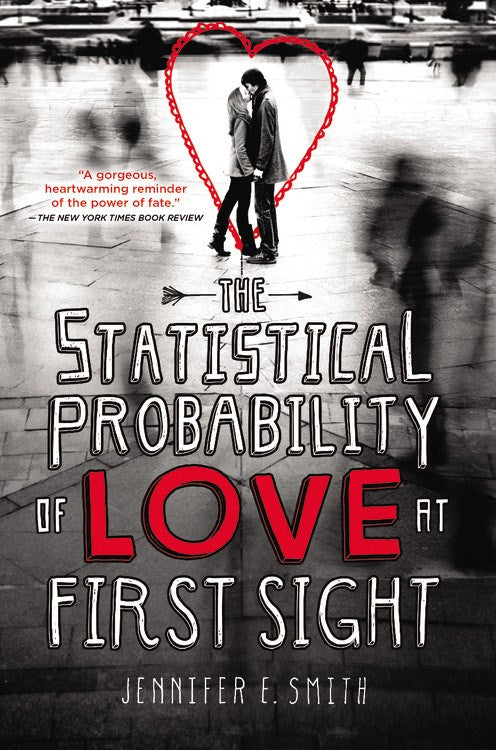 Statistical Probability of Love at F