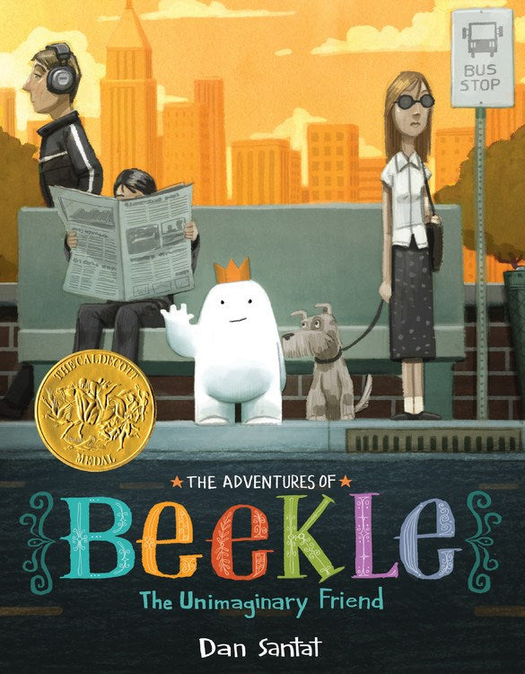 Adventures of Beekle: The Unimaginary Friend