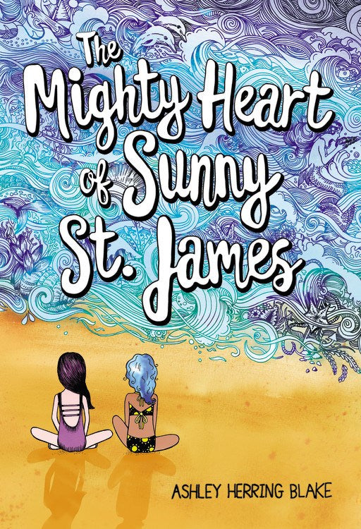 Mighty Heart of Sunny St. James*