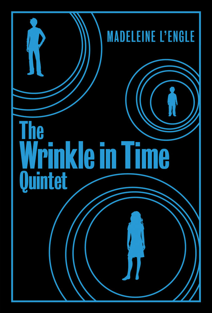 Wrinkle in Time Quintet: Collector's Edition