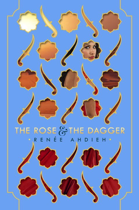 Rose and the Dagger